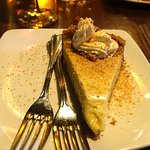best key lime pie ever !