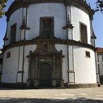 Mosteiro da Serra do Pilarの写真