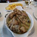 Restaurante O Adro Foto