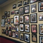 Augies Wall of Fame
