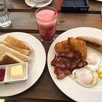 Foto de Melrose Restaurant & Bar