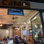 Billede af Cafe 8.98