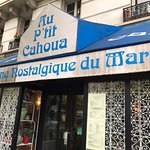 Au Petit Cahoua의 사진