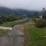 Saut du Doubs Foto