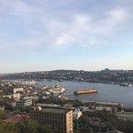Foto de Golden Horn Bay