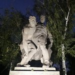 Fotografija – Mamayev Hill Monuments