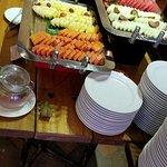 Photo de River View Cafe Melaka