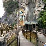 Ảnh về Ramayana Cave