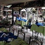 Foto van Lucy Lounge & Restaurant