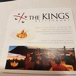 Foto van The Kings