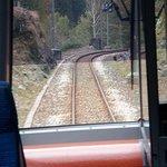 Foto de Vigezzina-Centovalli Railway