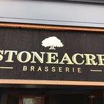 Foto di Stoneacre Brasserie