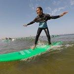 Photo of Hart Beach Surfschool