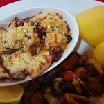 Photo de Restaurante Pasquinha