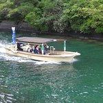 Foto van Hagi Tour Boat