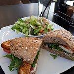 Cafe Hillel Foto