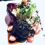 Foto de Green Mango Restaurant