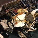 Foto The Car and Carriage Caravan Museum