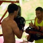 Emerald Gym Muay Thai & Fitness Foto