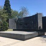 Foto de Monument to Richard Sorge