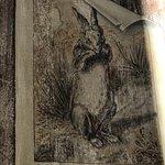 Foto di Osteria del Coniglio