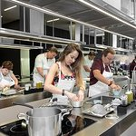 Photo de CUCINA Lorenzo de' Medici-Cooking School
