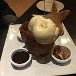 Foto van Taste of Texas Restaurant