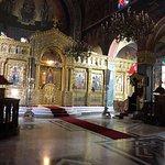 Φωτογραφία: Ιερός Ναός Αγίου Διονυσίου