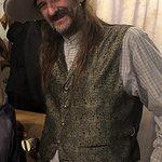 Wild Bill Hickock Reenactor