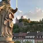 Photo of Alte Mainbruecke