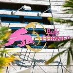 Bulls' Corner Restaurant & Bar