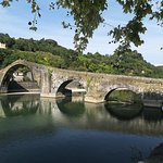 Ponte della Maddalena (detto Ponte del Diavolo) resmi
