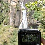 Bilde fra Jogini Waterfall