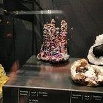 Billede af Mim Museum - Mineral Museum