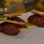 Potafiori, uno spettacolo di gusto e bellezza!❤️🌸 Il nuovo menu da questa sera...
