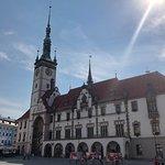 ภาพถ่ายของ Olomouc Town Hall