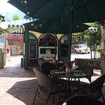 Sun Dog Cafeの写真