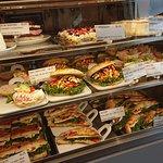 Bilde fra Punktum Kafé og kaffebar