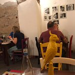 Photo de Trattoria I Gerolomini