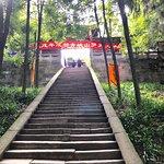 青城山照片
