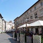 Via Baglioni Foto