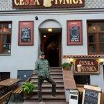 صورة فوتوغرافية لـ Ceska pivnica