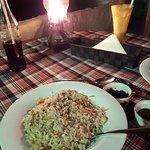 Petit Chicken fried Rice 👌