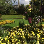 Garden and Memorial
