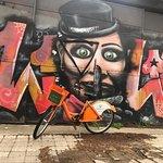 #vivilaexperiencia #descubrimontevideo con #orangebike