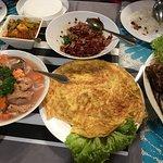 Great Peranakan Food @ SamFu