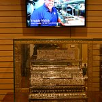 Old cash register & gold mining history