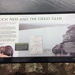 Loch Ness sign