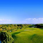 Lapangan Golf