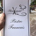 Foto de Bistro Francais